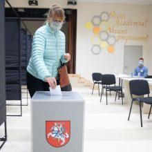 Merai: tiesiogiai renkamas meras turėtų išlikti savivaldybės tarybos vadovu