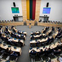 Seime – reakcija į medikės savižudybę: šaukiamas komiteto posėdis dėl mobingo
