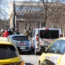 Vyriausybė spręs dėl testavimosi vairavimo egzaminų rengėjams