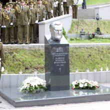 Patvirtinta nauja tvarka, kaip bus laidojami Lietuvos prezidentai