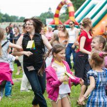 Seime – siūlymas iš valstybės kišenės apmokėti vaikų vasaros stovyklas