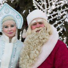Šalies vadovai sveikina tikinčiuosius su stačiatikių Kalėdomis