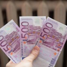 Dujų kaina toliau kyla: šiluma Vilniuje gali brangti net iki 70 proc.
