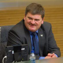 Į Radviliškio merus kandidatuoja septyni politikai, tarp jų – buvęs Seimo narys
