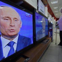 Tyrimas: Pietryčių Lietuvos gyventojai nežiūri lenkiškų kanalų, renkasi rusiškus