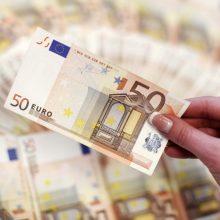 Po ilgo bylinėjimosi įmonei priskaičiuota beveik 100 tūkst. eurų PVM mokesčio