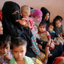 Junginių Tautų migracijos paktas Seimui kelia abejonių
