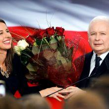 Ekspertai: po Lenkijos rinkimų politikoje labiausiai tikėtinas tęstinumas