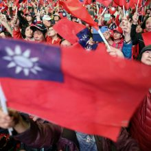Politikai, kultūros atstovai įsteigė Lietuvos – Taivano forumą