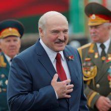 Lietuva ir Lenkija su nerimu stebi padėtį Baltarusijoje
