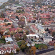 Kaune atidaromas Istorijų festivalis