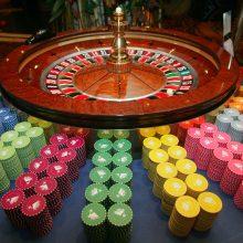 Seime – pluoštas draudimų dėl azartinių lošimų