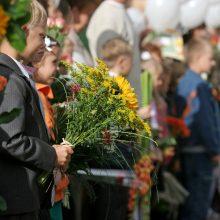 Seimas ėmėsi prezidento siūlymo ankstinti vaikams mokyklos pradžią