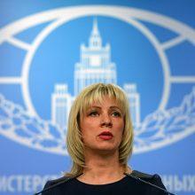 Rusija pyksta: nepaliks be atsako Sausio 13-osios bylos nuosprendžio