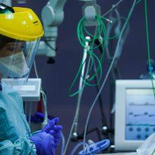 Joniškio rajone patvirtintas jau 8 koronaviruso atvejis