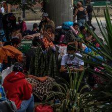 Skirti 158 tūkst. eurų 12 lietuvių kilmės žmonių perkėlimui iš Venesuelos