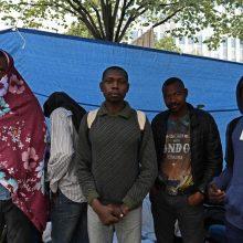 Į Sudaną atvykusių pabėgėlių iš Etiopijos skaičius pasiekė 36 tūkst.