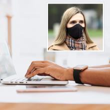 Ministrė apie virtualų patrulį: ir socialiniuose tinkluose turi galioti įstatymai
