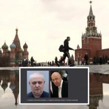 Rusija ruošė ataką prieš Lietuvą: siuntė oligarcho antrininką į Vilnių