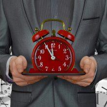 Kokio laiko nori Lietuvos gyventojai, paaiškės jau šiemet?