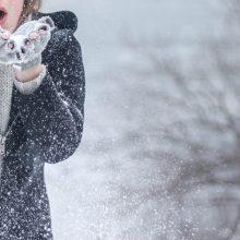 Orai: antroje savaitės pusėje staigiai atšals