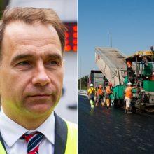 Auditas atskleidė didžiulį piktnaudžiavimo mastą Lietuvos keliuose