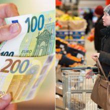 Dėl galimo prieštaravimo Konstitucijai Seime nebeliko siūlymo dėl bankų apmokestinimo