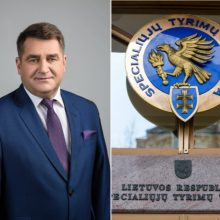 STT sulaikė Kupiškio merą D. Bardauską ir Kultūros centro direktorę