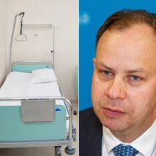 Santaros ir Kauno klinikos suvienys pastangas kovoje su koronavirusu