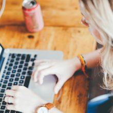 Viešojo sektoriaus interneto svetainės visai nepritaikytos silpnaregiams