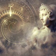 Dienos horoskopas 12 zodiako ženklų <span style=color:red;>(gegužės 1 d.)</span>