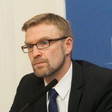 L. Kukuraitis: darysime viską, kad lėšas žmonės gautų iki Velykų