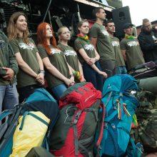 """Rusija užkirto kelią """"Misijos Sibiras"""" ekspedicijai"""