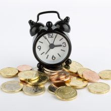 Lietuvos bankas: paskolų mokėjimas gali būti atidėtas trims mėnesiams