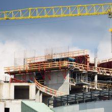 Valstybės kontrolė: net ir turint leidimą, statyba gali būti pripažįstama neteisėta