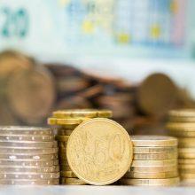 Seimas patikslino šių metų PSDF biudžetą