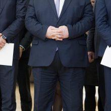 Suskaičiavo: Lietuva sparčiai tuštėja, o valdininkų – gausu