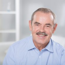 Raseinių rajono meras A. Gricius apie naują STT tyrimą: vyksta apsivalymas
