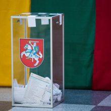 Europos Parlamentas siekia suvienodinti rinkimų taisykles visose ES šalyse