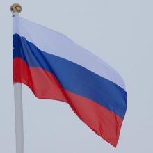 """JK iškvietė Rusijos ambasadorių dėl Maskvos """"piktybinės veiklos"""""""