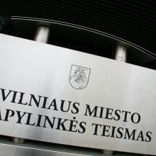 Teismas išteisino atliekų tvarkymo įmonių vadovus