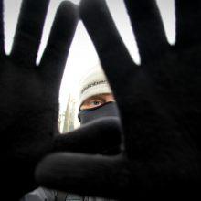Vagys įsibrovė į statomą kotedžą – dingo brangus katilas