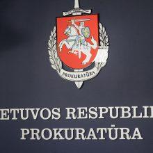 Prokuratūra apie statinius Meilės alėjoje: teisės aktų pažeidimų nenustatyta