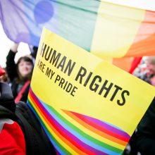 Vilniuje rengiamas Nacionalinis žmogaus teisių forumas