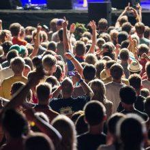 Į festivalį Varėnoje vilnietis atsivežė narkotikų
