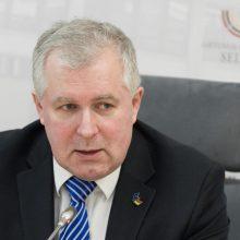 Seimas: valstybės maisto ir vaistų rezervas kol kas lieka slaptas