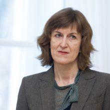 Vyriausybei nurodyta nutraukti milijono eurų vertės viešinimo paslaugų pirkimą