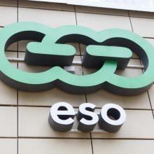 ESO pradeda elektros skaitiklių keitimo programą