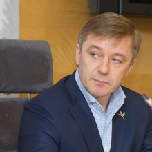Seimo Kultūros komitetas nepritarė antrai Paveldo komisijos pirmininkės kadencijai