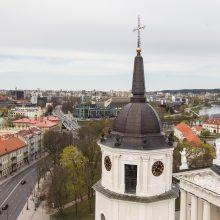 Vilnius stebins analogų Europoje neturinčiu virtualiu muziejumi
